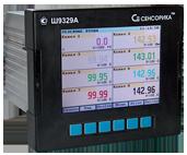 "Регистратор Ш 932.9А с цветным дисплеем 6,5"" TFT (тип 29.013/1)"