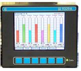 "Регистратор Ш 932.9А с цветным дисплеем 5,7""TFT (тип 29.015/1)"