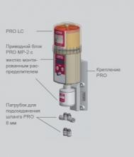 Лубрикатор PERMA PRO MP-2 / PRO C MP-2